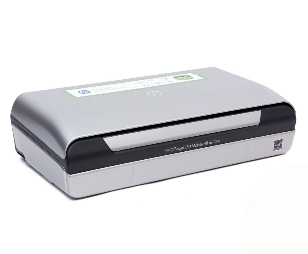 Hp Officejet 150 Mobile All In One Printer Cn550a