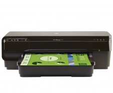 HP Officejet 7110 Wide Format A3 Printer - H812a (CR768A) Image