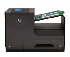 HP Officejet Pro X451dw Printer (CN463A) Image