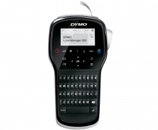 DYMO LabelManager 280 - Rechargeable Handheld Label Maker (LMR-280) Image