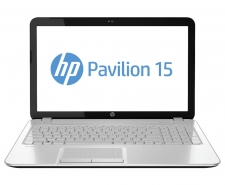 HP Pavilion 15-e001au Notebook Image