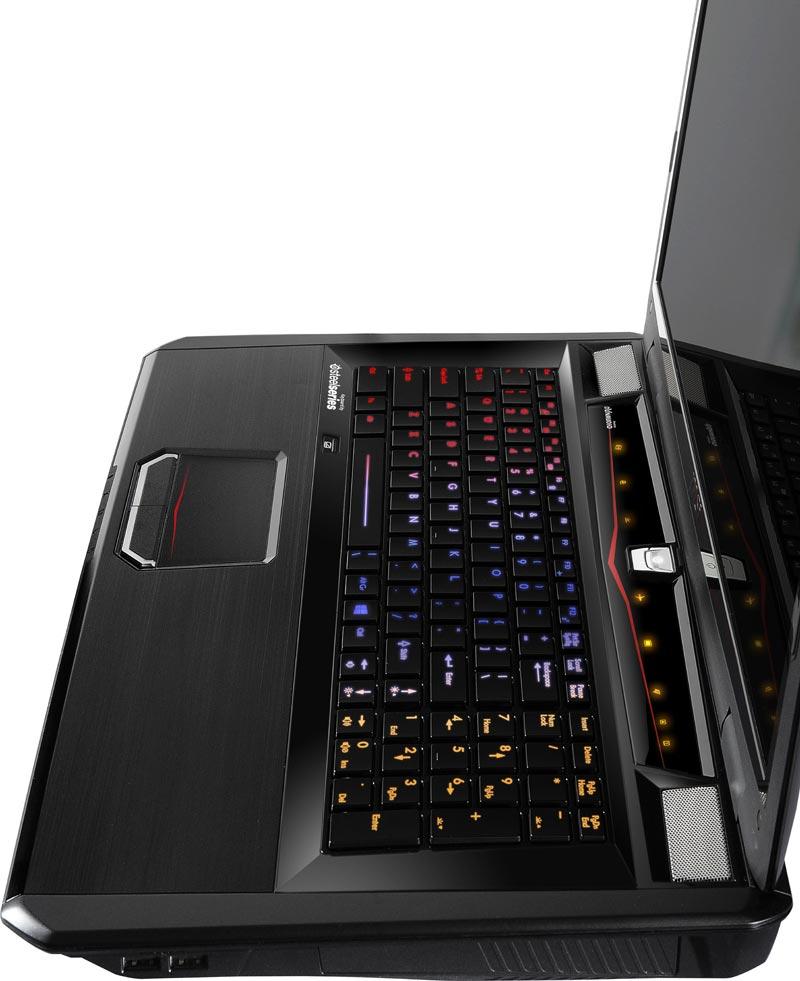 MSI GT70 2OC-053AU Gaming Notebook with GTX770M - Bonus GRID