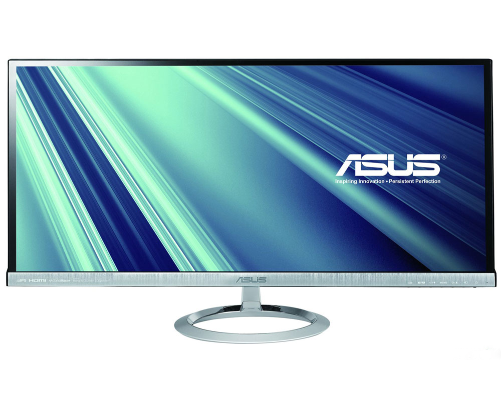 ASUS MX299Q 29 LED LCD Full HD Monitor Ultra Wide
