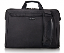 Everki Lunar Laptop Bag - Briefcase, fits up to 18.4 Inch (EKB417BK18)