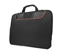 Everki Commute 13.3 Inch Laptop Sleeve w/Memory Foam (EKF808S13)