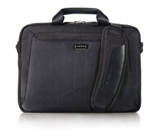 Everki Lunar Laptop Bag - Briefcase, fits up to 15.6 Inch (EKB417B)