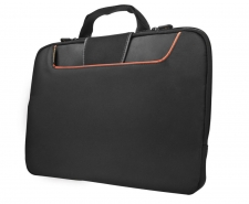 Everki Commute 17.3 Inch Laptop Sleeve w/Memory Foam (EKF808S17)