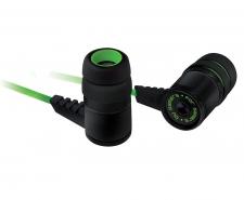 Razer Hammerhead Pro Expert Analog Gaming In-Ear Headset Image
