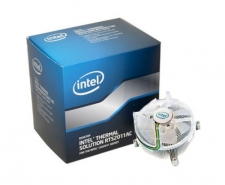 Intel BXRTS2011AC High Performance Air Cooler For Socket 2011 CPU Image