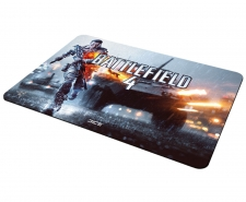 Razer Battlefield 4 Destructor2 Hard Gaming Mouse Mat, 355mm x 255mm Image