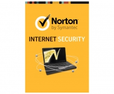 Symantec Norton Internet Security  1 Year Protection for 1 PCs
