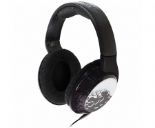 Sennheiser HD 418 Headphones Image