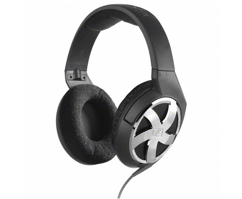 Headphones Sennheiser HD 438