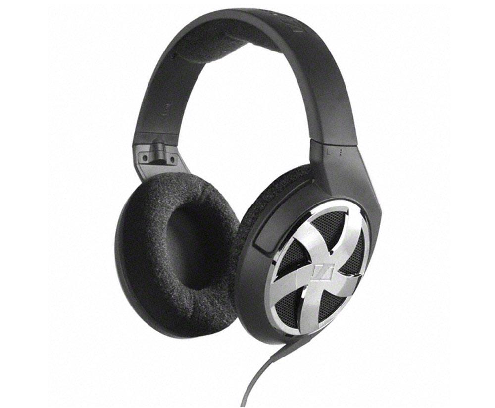 Headphones Sennheiser HD 438