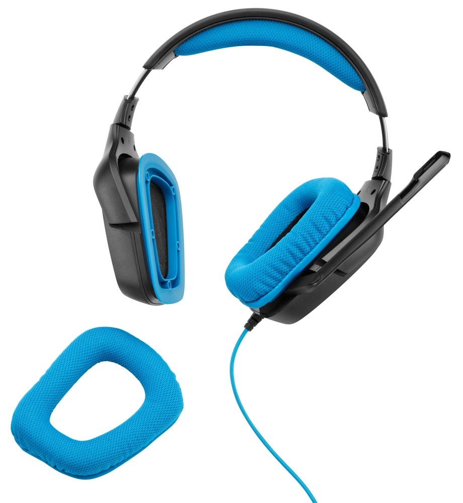 Ausgezeichnet Logitech Headset Schaltplan Fotos - Elektrische ...