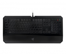 Razer DeathStalker Essential Gaming Keyboard Image
