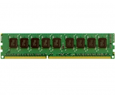 Synology Memory Module 2GB DDR3-1333, ECC, Unbuffered DIMM (240pin) CL9 1.5 Image