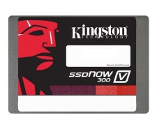 Kingston SSDNow Drive 120GB Image