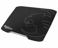 ROCCAT Raivo Gaming Mousepad  Midnight Black 350 x 270 x 2mm Image