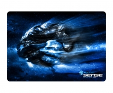ROCCAT Sense Meteor Blue Gaming Mousepad 400 x 280 x 2mm Image