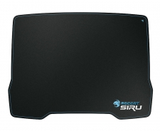 ROCCAT Siru Gaming Mousepad Pitch Black 340 x 250 x 0.45mm Image