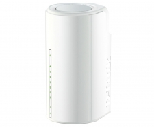 D-Link Wireless N300 Gigabit Cloud ADSL2+ Modem Router - DSL-2770L Image