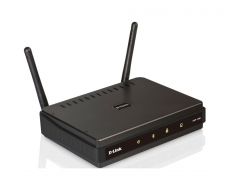 D-Link Wireless N300 Access Point - DAP-1360 Image