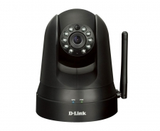 D-Link Wireless N Day & Night Pan/Tilt Cloud Camera Lite - DCS-5010L Image