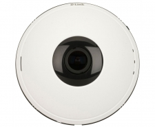 D-Link Wireless N 360 Fisheye Cloud Network Camera - DCS-6010L Image