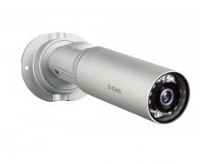 D-Link HD PoE Mini Bullet Outdoor Cloud Network Camera - DCS-7010L Image