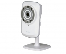 D-Link Wireless N Day/Night Cloud Network Camera - DCS-932L Image