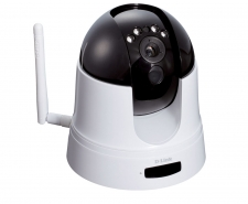 D-Link WIRELESS N PTZ NETWORK PAN/TILT CAMERA 720P (1280 X720) - DCS-5222L Image