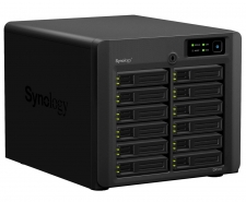 Synology Expansion Unit DX1211 12-Bay 3.5