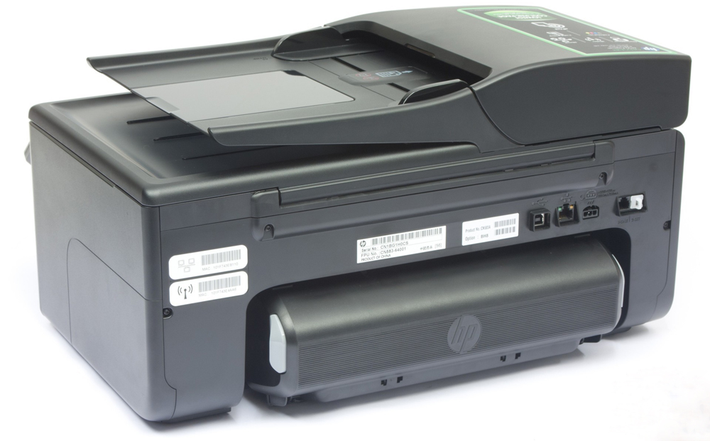 Hp Officejet 6700 Premium E All In One Printer