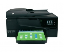 HP Officejet 6700 Premium e-All-in-One Printer Image