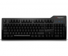 Das Keyboard Model S UltimateTactile Soft  (MX Cherry Brown) Image