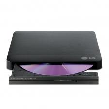 LG Portable External DVD Writer Image