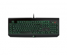 Razer BlackWidow Ultimate Stealth 2014 Mechanical Gaming Keyboard Image
