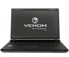 Venom BlackBook 17 (G02104) with GTX 880M Image