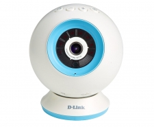 D-Link DCS-825L Wi-Fi Baby Camera Image