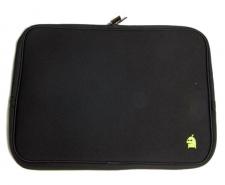 Geekyware Memory Foam Protective Laptop Sleeve - 15.6