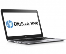 HP EliteBook Folio 1040 G2 Business Touch Screen Notebook PC (M0D73PA) Image