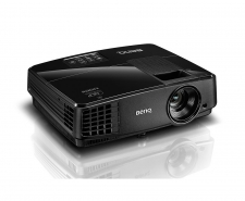 BenQ MX522P 3000 ANSI Lumens Brightness Projector Image