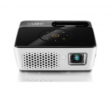 BenQ GP3 short-throw HD-ready mini  Projector Image