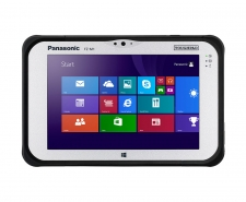 Panasonic Toughpad FZ-M1 7.0