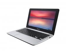 ASUS C200MA 11.6inch Celeron Chromebook (C200MA-KX002) Image