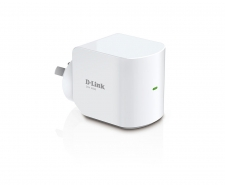 D-Link DCH-M225 Wireless N300  Audio Range Extender Image