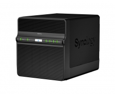 Synology DiskStation DS414j 4-Bay 3.5