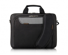 Everki Advance Laptop Bag - Briefcase, fits 13 to 14.1