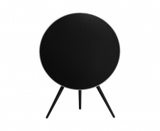 Bang & Olufsen BeoPlay A9 Seamless Music System with Spotify Connect  (Black) Image
